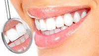 Diş eti çekilmesi nedir, neden olur?
