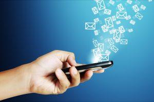 Sesli mesaj ve Tek kullanımlık şifre